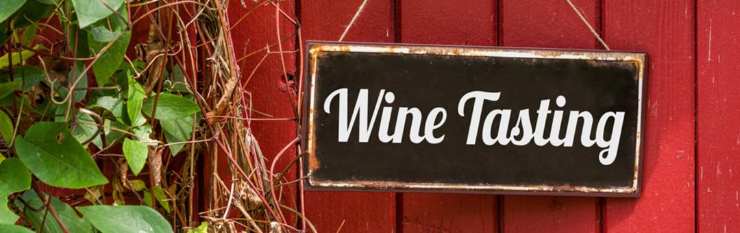 Suspicious wines blind wine online tasting game